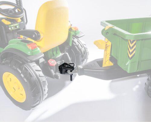 Rolly Toys adapter do przyczepy ze złączem rollyAccessories zdjęcie 3
