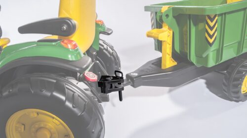 Rolly Toys adapter do przyczepy ze złączem rollyAccessories zdjęcie 4