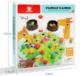 Top Bright gra drewniana Montessori - jabłuszka miniaturka 15