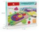 Top Bright kreatywna układanka mozaika - guziki miniaturka 7