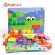 Top Bright kreatywna układanka mozaika - guziki miniaturka 5