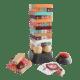 Top Bright drewniana gra - wybuchowa wieża Kurki miniaturka 1