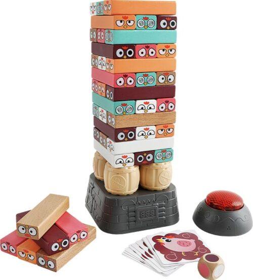 Top Bright drewniana gra - wybuchowa wieża Kurki zdjęcie 10