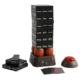 Top Bright drewniana gra - wybuchowa wieża Czarna miniaturka 1