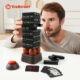 Top Bright drewniana gra - wybuchowa wieża Czarna miniaturka 8