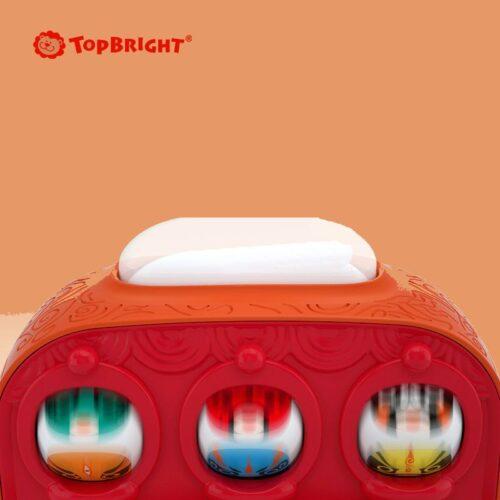 Top Bright gra zręcznościowa Twarzowa Ruletka zdjęcie 2