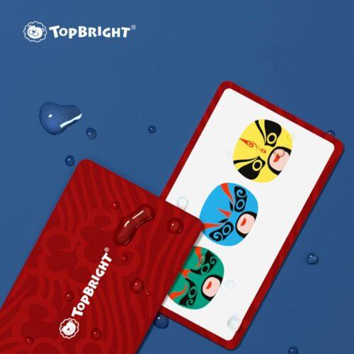 Top Bright gra zręcznościowa Twarzowa Ruletka zdjęcie 4