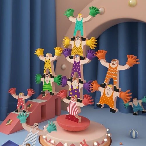 Top Bright gra zręcznościowa Wieża Herkulesa zdjęcie 2