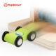 Top Bright drewniany tor samochodowy -  4 rampy miniaturka 8