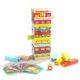 Top Bright drewniana gra - wieża Zwierzęta miniaturka 36