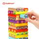 Top Bright drewniana gra - wieża Zwierzęta miniaturka 27