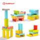 Top Bright drewniana gra - wieża Zwierzęta miniaturka 20