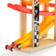 Top Bright drewniany tor samochodowy - 6 ramp miniaturka 7