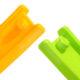 Top Bright drewniany tor samochodowy - 6 ramp miniaturka 5